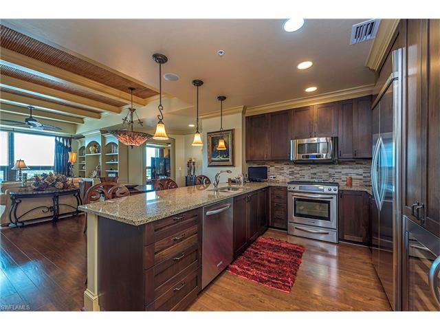 9115 Strada Pl #5505, Naples, FL 34108 (MLS #216040623) :: The New Home Spot, Inc.
