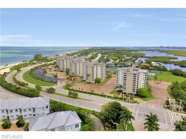 5900 Bonita Beach Rd #803, Bonita Springs, FL 34134 (#216040912) :: Homes and Land Brokers, Inc