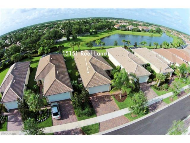 15151 Reef Ln, Bonita Springs, FL 34135 (MLS #216041049) :: The New Home Spot, Inc.