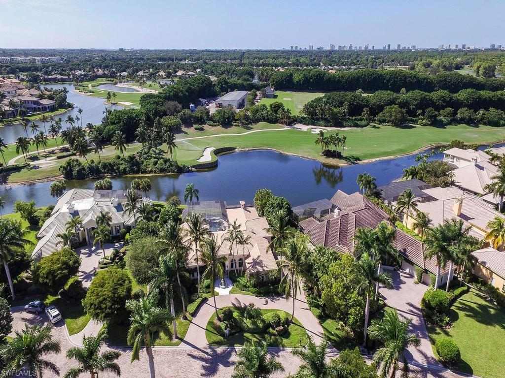 1641 Chinaberry Way, Naples, FL 34105 (MLS #216041065) :: The New Home Spot, Inc.