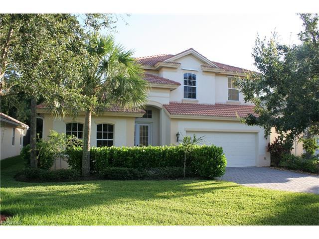 15913 Delasol Ln, Naples, FL 34110 (#216041322) :: Homes and Land Brokers, Inc