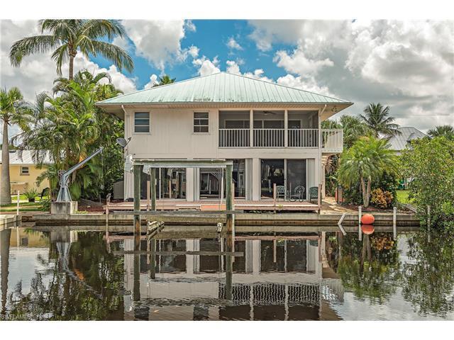 1291 Rainbow Ct, Naples, FL 34110 (MLS #216041544) :: The New Home Spot, Inc.