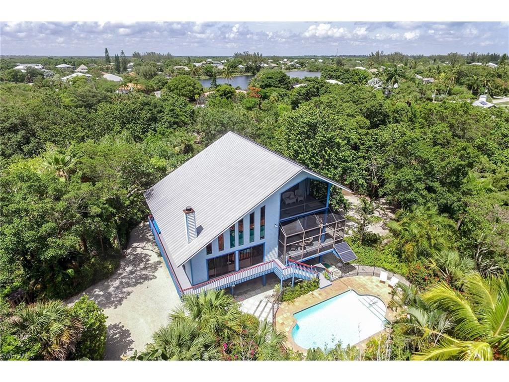 3402 W Gulf Dr, Sanibel, FL 33957 (MLS #216041935) :: The New Home Spot, Inc.