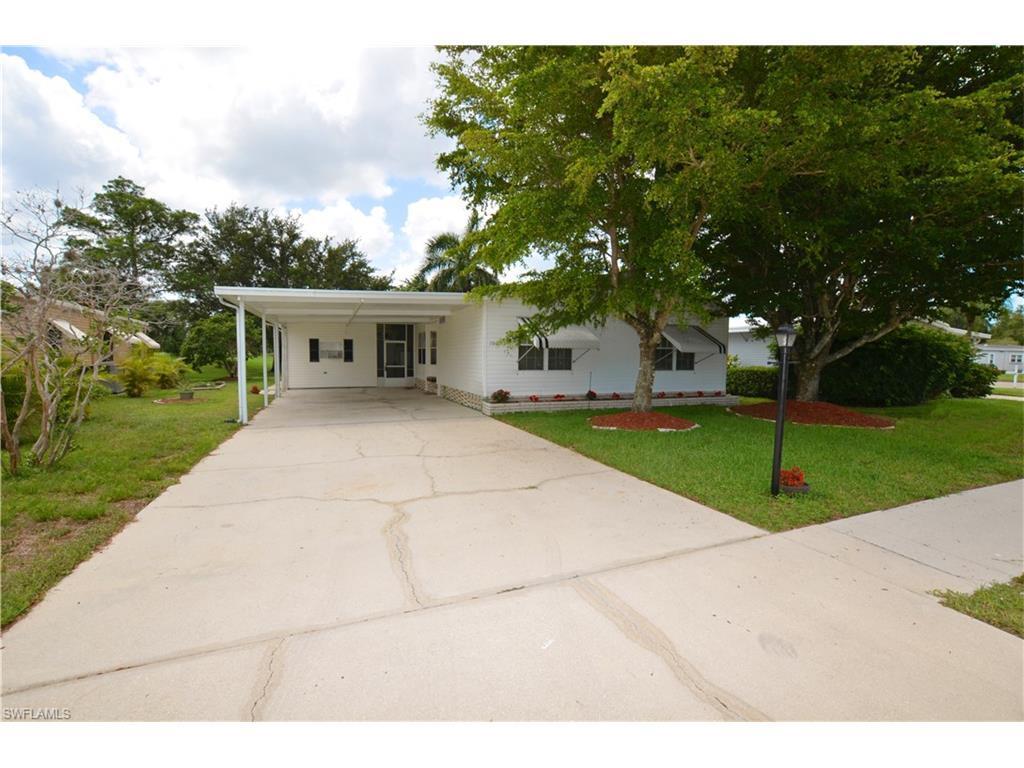 102 Belle Isle Cir, Naples, FL 34112 (MLS #216042242) :: The New Home Spot, Inc.