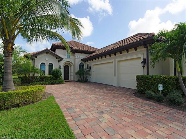 7263 Lantana Cir, Naples, FL 34119 (#216042330) :: Homes and Land Brokers, Inc
