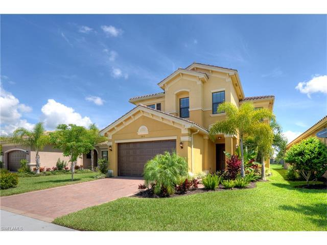 3413 Tigris Ln, Naples, FL 34119 (MLS #216042773) :: The New Home Spot, Inc.