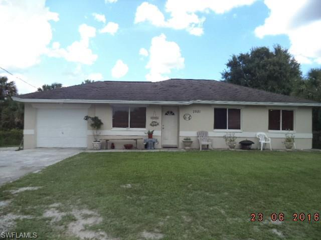 2681 2nd Ave SE, Naples, FL 34117 (MLS #216043108) :: The New Home Spot, Inc.