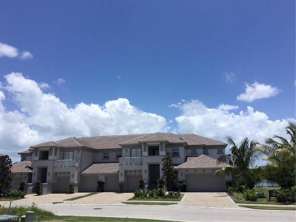 8054 Signature Club Cir #101, Naples, FL 34113 (MLS #216044480) :: The New Home Spot, Inc.