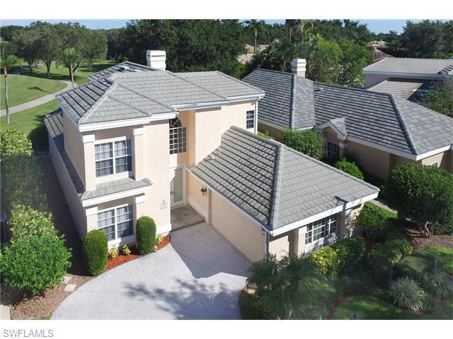 62 Fountain Cir, Naples, FL 34119 (MLS #216044859) :: The New Home Spot, Inc.