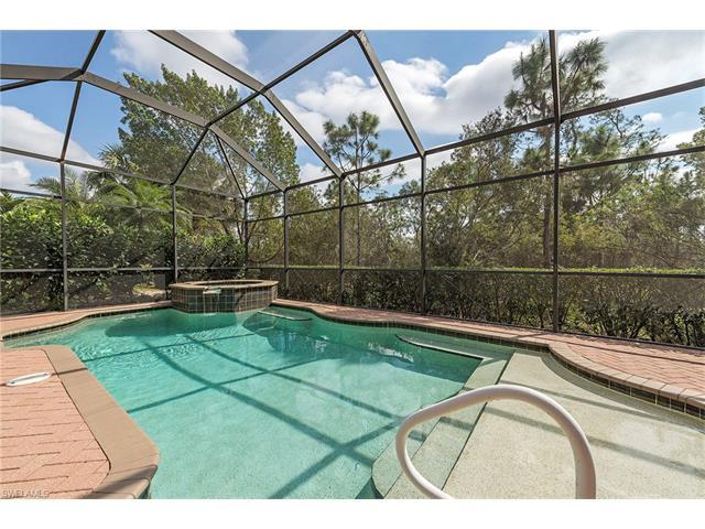 14660 Beaufort Cir, Naples, FL 34119 (#216045203) :: Homes and Land Brokers, Inc