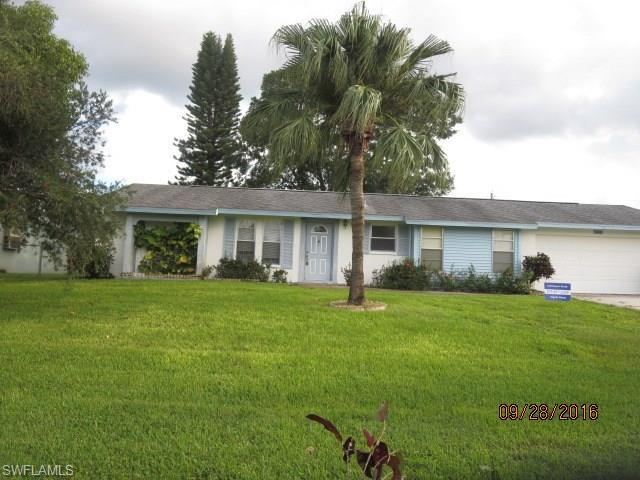 4460 30th Pl SW, Naples, FL 34116 (#216046036) :: Homes and Land Brokers, Inc