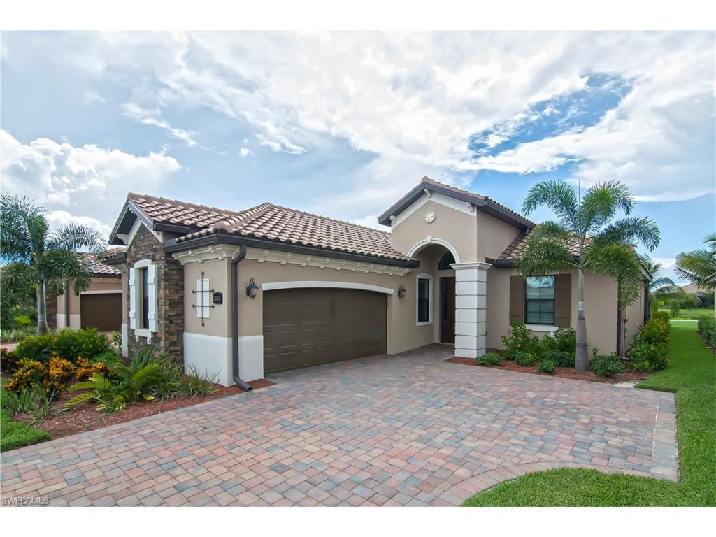 28542 Westmeath Ct, Bonita Springs, FL 34135 (MLS #216046060) :: The New Home Spot, Inc.