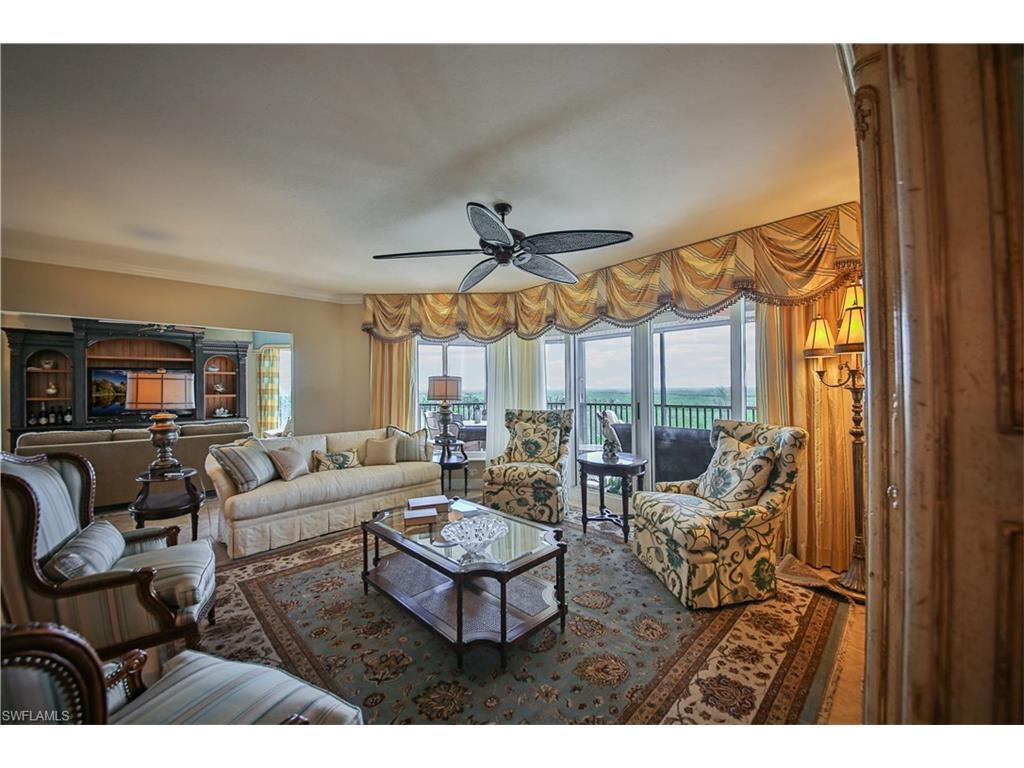 1050 Borghese Ln #501, Naples, FL 34114 (MLS #216046389) :: The New Home Spot, Inc.