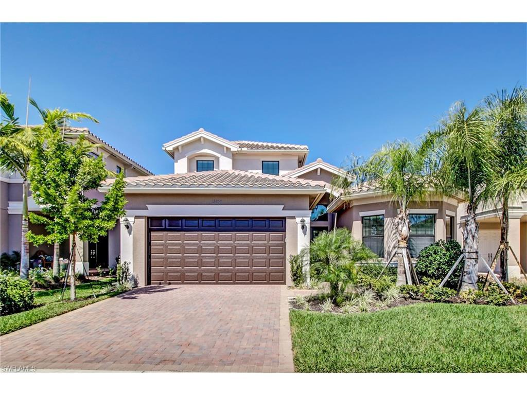 13854 Callisto Ave, Naples, FL 34109 (#216046618) :: Homes and Land Brokers, Inc