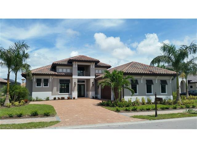 6684 Costa Cir, Naples, FL 34113 (MLS #216046806) :: The New Home Spot, Inc.