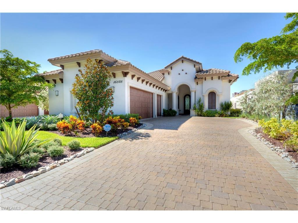 16848 Brightling Way, Naples, FL 34110 (MLS #216047099) :: The New Home Spot, Inc.