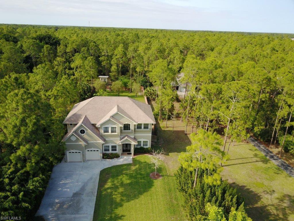 5721 Standing Oaks Ln, Naples, FL 34119 (MLS #216047153) :: The New Home Spot, Inc.