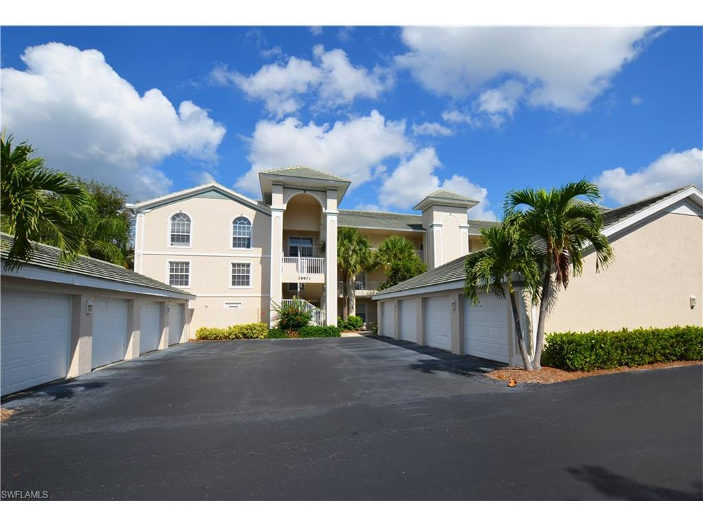 28871 Bermuda Lago Ct #201, Bonita Springs, FL 34134 (MLS #216047685) :: The New Home Spot, Inc.