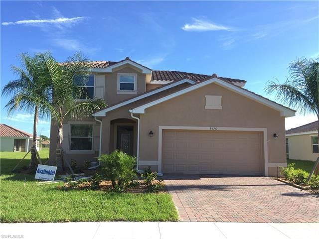3576 Valle Santa Cir, Cape Coral, FL 33909 (#216048150) :: Homes and Land Brokers, Inc