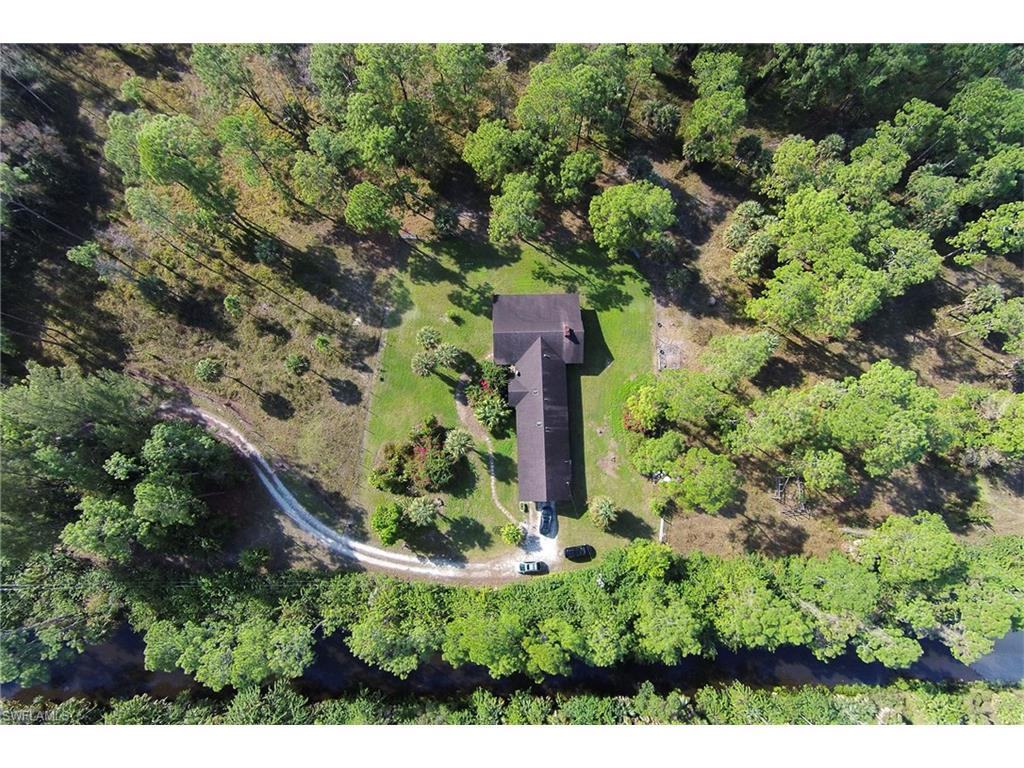 4821 Mahogany Ridge Dr, Naples, FL 34119 (#216048558) :: Homes and Land Brokers, Inc
