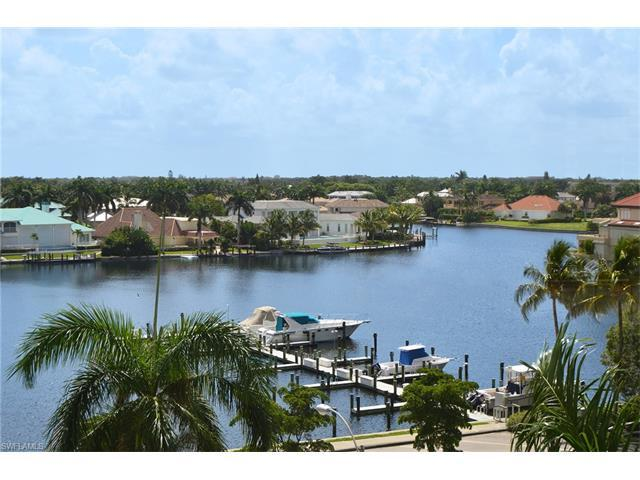 4451 Gulf Shore Blvd N #604, Naples, FL 34103 (MLS #216048740) :: The New Home Spot, Inc.