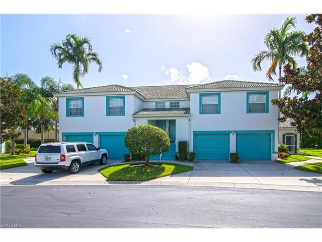 980 Partridge Cir 3-102, Naples, FL 34104 (MLS #216049190) :: The New Home Spot, Inc.