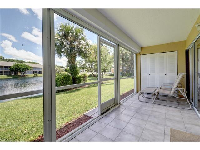 1150 Yesica Ann Cir A-103, Naples, FL 34110 (MLS #216050766) :: The New Home Spot, Inc.