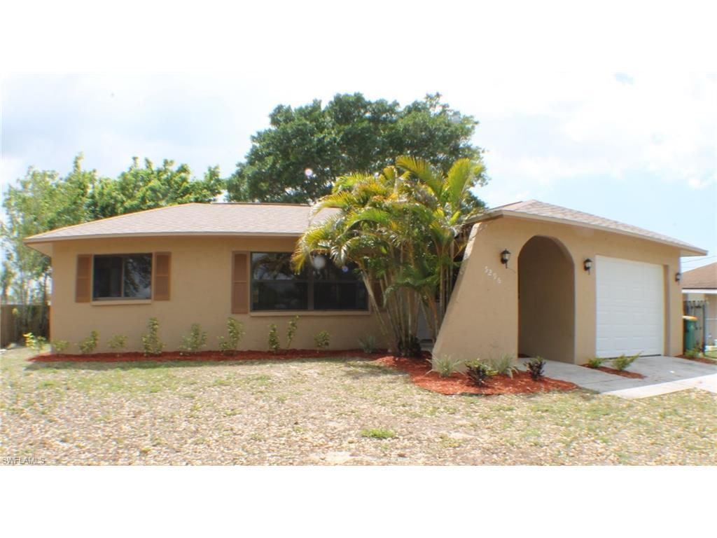 5296 18th Ct Sw, Naples, FL 34116 (#216051291) :: Homes and Land Brokers, Inc