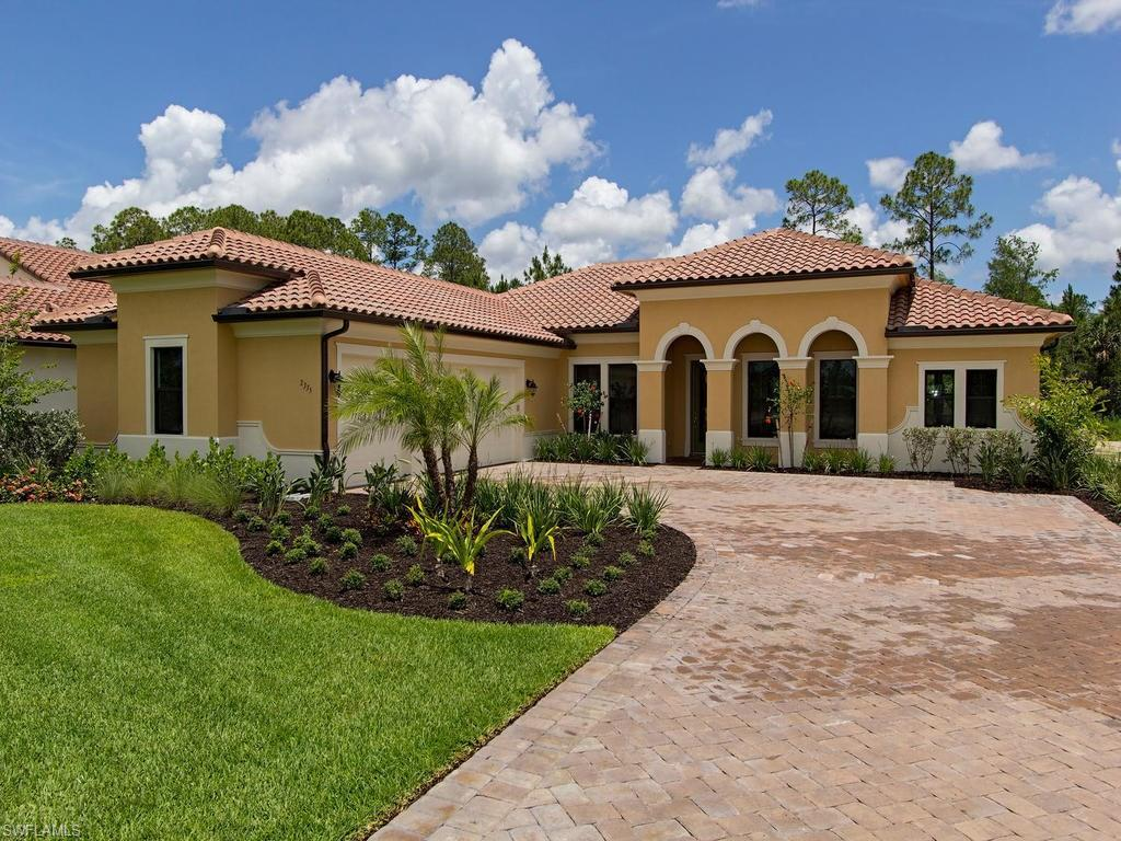 2335 Somerset Pl, Naples, FL 34120 (MLS #216051550) :: The New Home Spot, Inc.