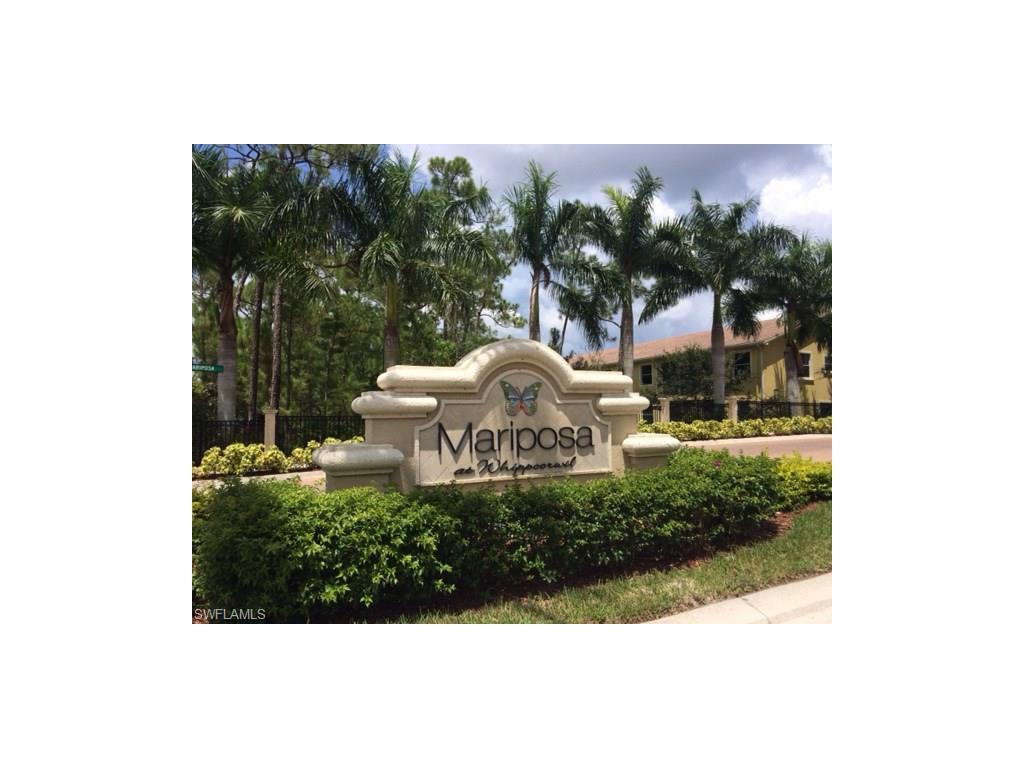 1305 Mariposa Cir 1-102, Naples, FL 34105 (MLS #216051807) :: The New Home Spot, Inc.
