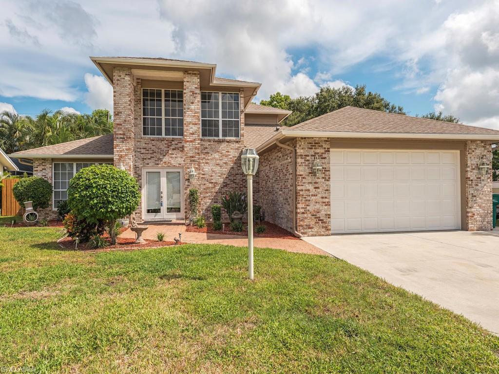53 Johnnycake Dr, Naples, FL 34110 (MLS #216052490) :: The New Home Spot, Inc.