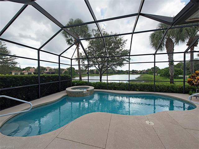 26482 Doverstone St, Bonita Springs, FL 34135 (MLS #216052840) :: The New Home Spot, Inc.