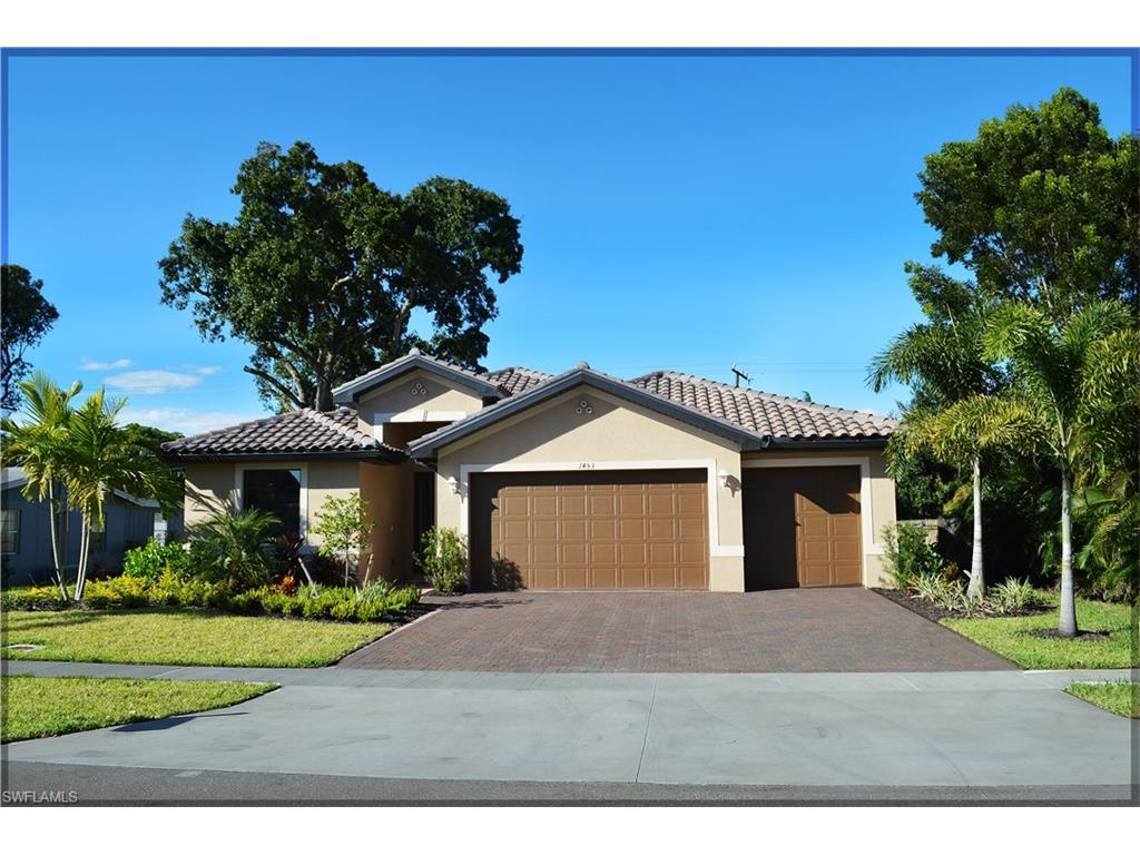 1453 Alhambra Dr, Fort Myers, FL 33901 (MLS #216052974) :: The New Home Spot, Inc.