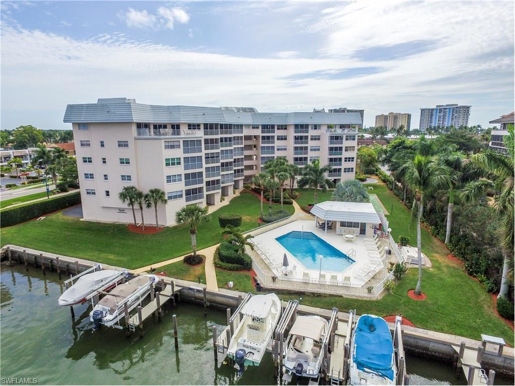 270 Collier Blvd N #201, Marco Island, FL 34145 (#216053602) :: Homes and Land Brokers, Inc