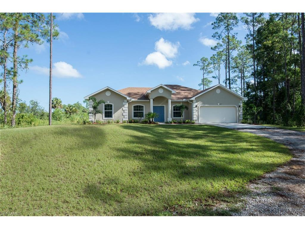 3615 2nd Ave NE, Naples, FL 34120 (#216053641) :: Homes and Land Brokers, Inc