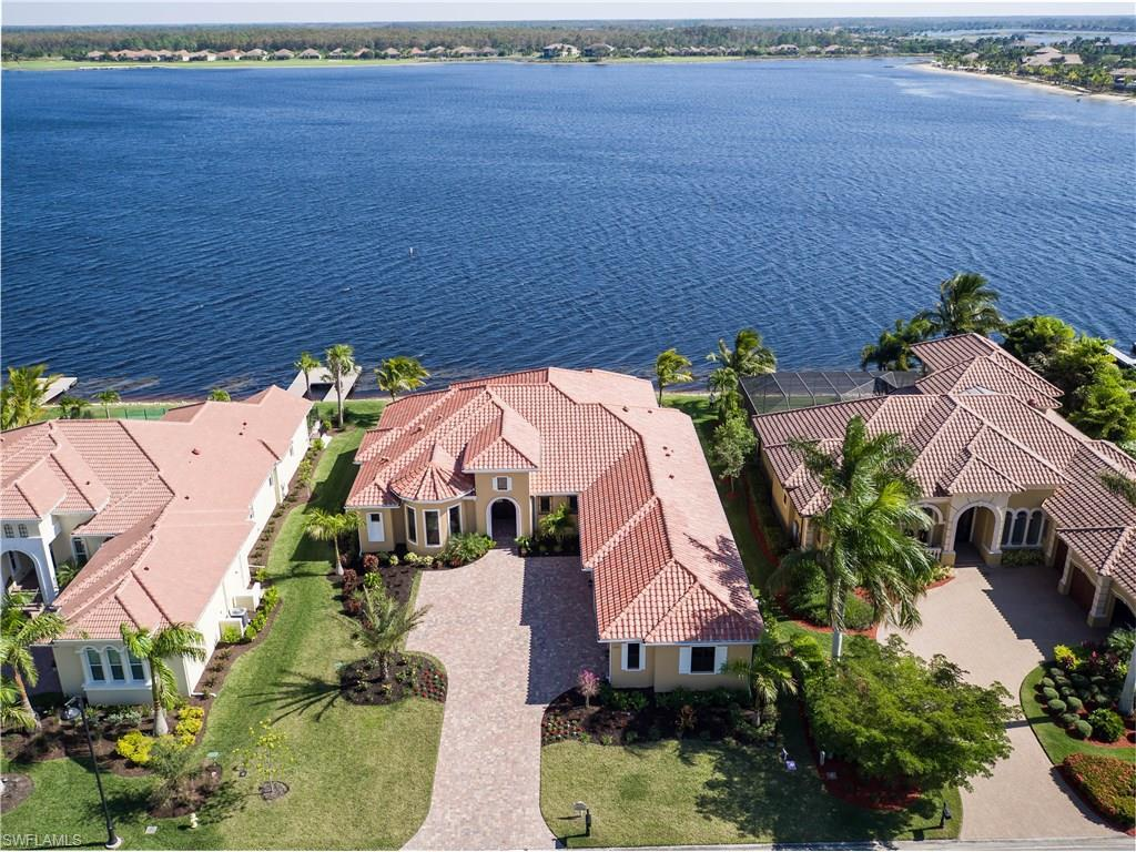 9238 Marble Stone Dr, Naples, FL 34120 (MLS #216053805) :: The New Home Spot, Inc.