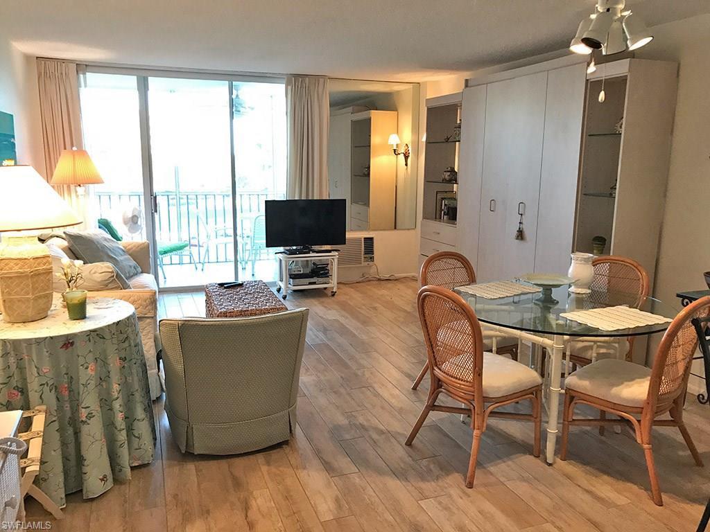 3 Bluebill Ave #411, Naples, FL 34108 (MLS #216053936) :: The New Home Spot, Inc.