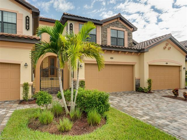 9507 Napoli Ln #202, Naples, FL 34113 (MLS #216054151) :: The New Home Spot, Inc.