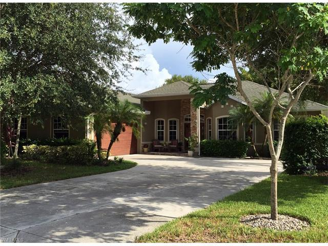 26 Madison Dr, Naples, FL 34110 (MLS #216054346) :: The New Home Spot, Inc.
