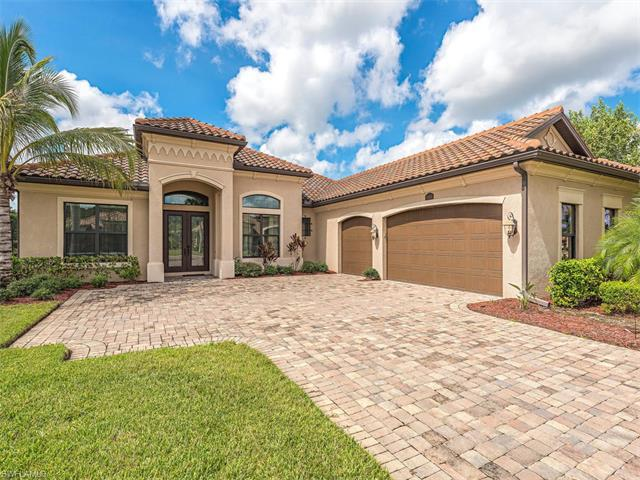 9469 Italia Way, Naples, FL 34113 (MLS #216054388) :: The New Home Spot, Inc.