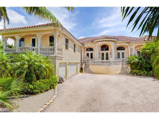 2118 Starfish Ln, Sanibel, FL 33957 (#216054731) :: Homes and Land Brokers, Inc