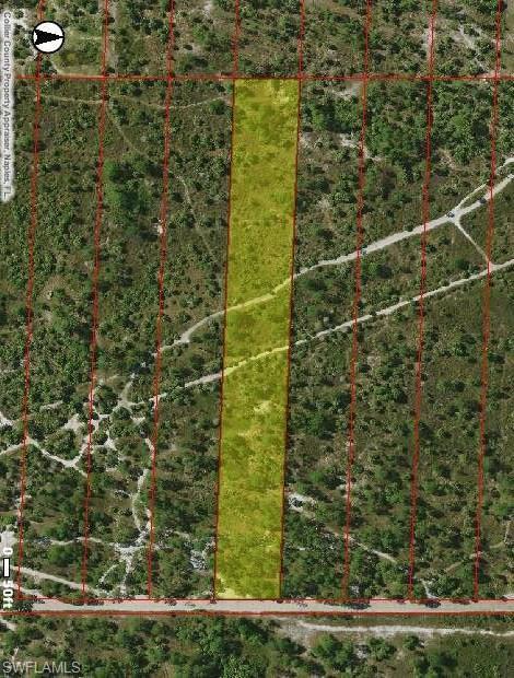 KRESKE Address Not Published Way, Naples, FL 34117 (#216054848) :: Equity Realty