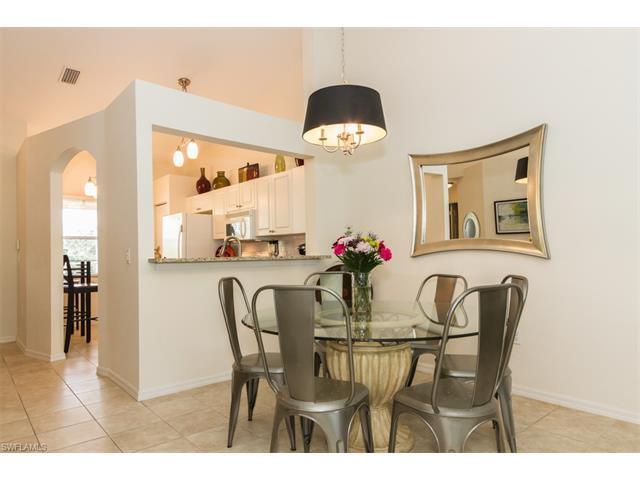 6615 Huntington Lakes Cir #202, Naples, FL 34119 (MLS #216054984) :: The New Home Spot, Inc.