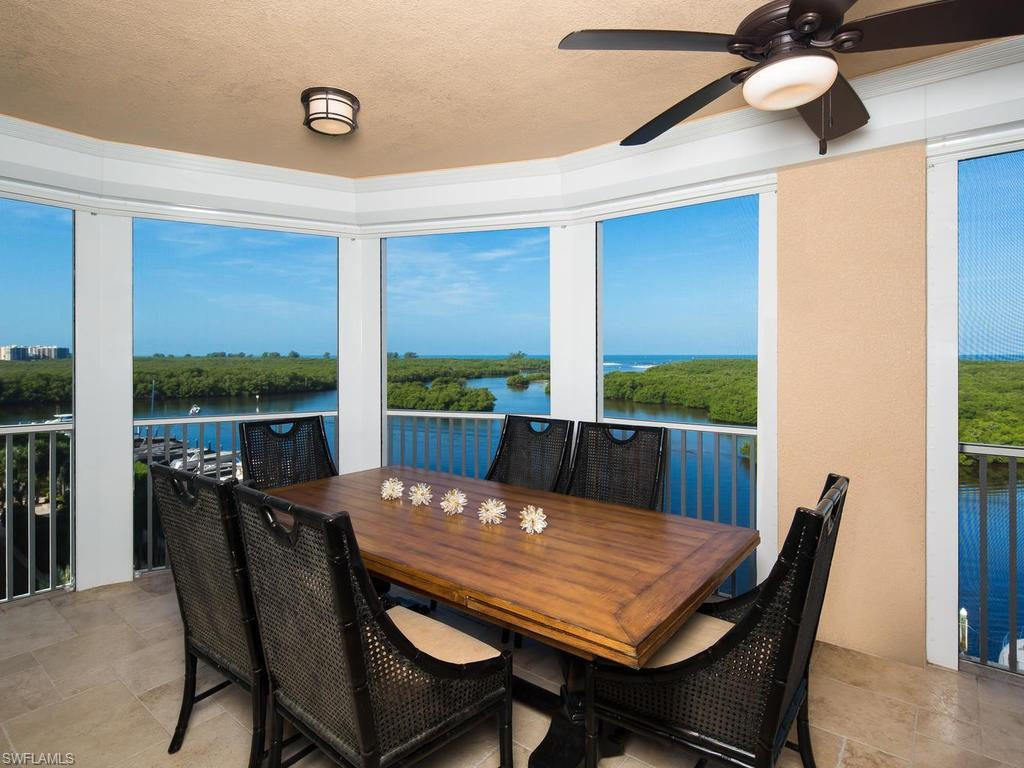 445 Dockside Dr A-701, Naples, FL 34110 (#216055037) :: Homes and Land Brokers, Inc