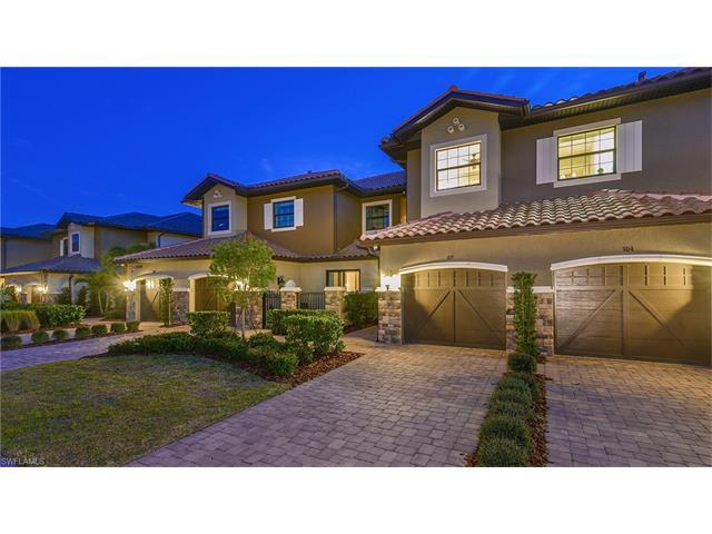 8765 Bellano Ct 4-102, Naples, FL 34119 (MLS #216055132) :: The New Home Spot, Inc.