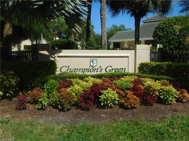 12030 Champions Green Way #214, Fort Myers, FL 33913 (#216055236) :: Homes and Land Brokers, Inc