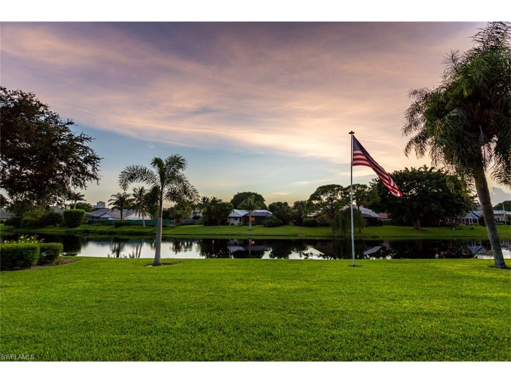 4711 West Blvd, Naples, FL 34103 (MLS #216055680) :: The New Home Spot, Inc.
