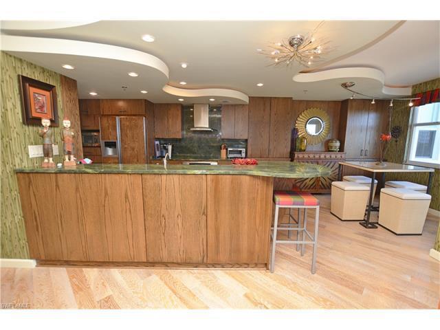 6361 Pelican Bay Blvd #303, Naples, FL 34108 (MLS #216056158) :: The New Home Spot, Inc.