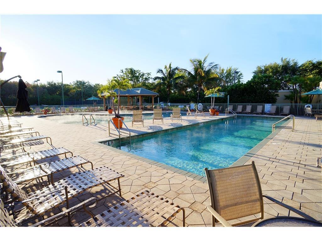 3465 Laurel Greens Ln S #202, Naples, FL 34119 (MLS #216056295) :: The New Home Spot, Inc.