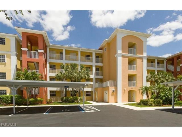 6824 Sterling Greens Pl #103, Naples, FL 34104 (MLS #216057150) :: The New Home Spot, Inc.